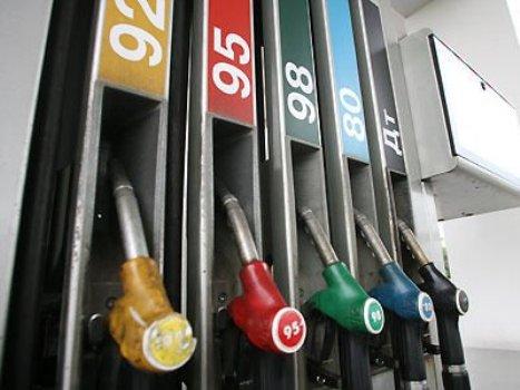 Казахстан обеспечит себя топливом через 5-7 лет