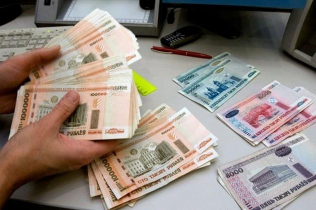 Лукашенко подписал указ о деноминации национальной валюты