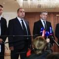 Контактная группа подписала в Минске итоговый документ