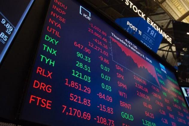 Цены на металлы, нефть и курс тенге на 22 февраля