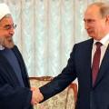 Россия и Иран создадут счет для расчетов в нацвалютах