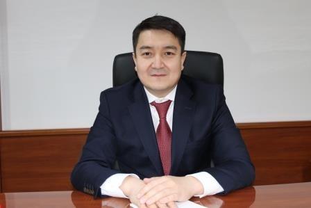Назначен вице-министр финансов Казахстана