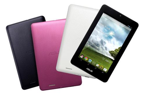 Asus анонсировала 150-долларовый планшет