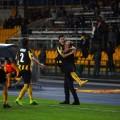 «Кайрат» обыграл «Актобе» в чемпионате КПЛ