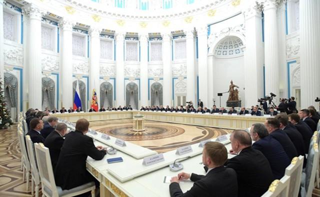 Олигархам помогут вернуть деньги в Российскую Федерацию