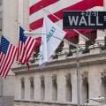 Доверие бизнеса кэкономике США остается высоким