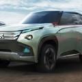 Опубликованы скетчи концепт-каров Mitsubishi