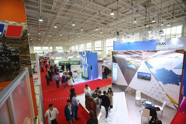 Более 320 компаний ГМК соберутся в Алматы
