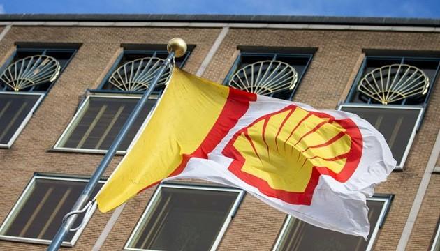 Shell намерена выкупить собственные акции на $25млрд