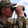 Жители каких гоcударств чаще всего нарушают границу Казахстана?