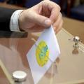 14 тысяч казахстанцев проголосуют на выборах в мажилис за рубежом