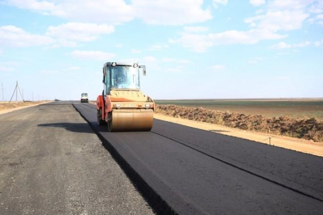 Казахстан в аутсайдерах по качеству автодорог