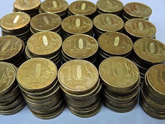 Минфин России предложил девальвировать рубль на10%