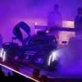 Лазерные фары Audi дебютируют в Ле-Мане