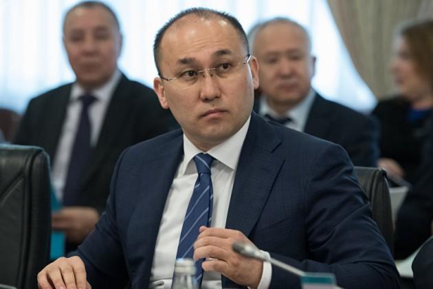 Даурен Абаев высказался об ужесточнии наказания за клевету