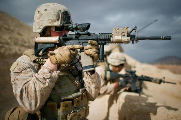 Генсек НАТО призвал Европу нарастить военные расходы