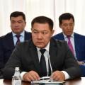 Сменился аким Алатауского района Алматы
