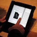 Apple запатентовала перелистывание страниц