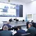 В правительстве обсудили подготовку к паводкам