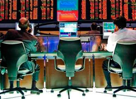 Беспорядки в Турции спровоцировали обвал фондового индекса