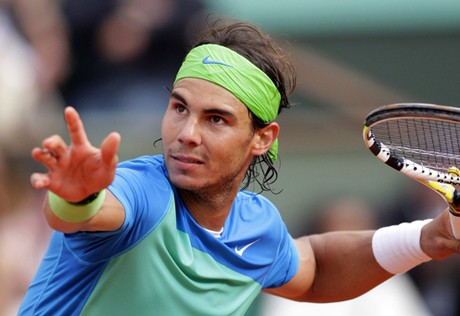 Надаль одержал победу над Федерером на турнире в Индиан-Уэллсе