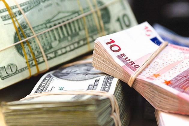 Избыточная ликвидность в мире достигла рекорда