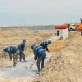 В Кызылорде начато строительство мясокомбината