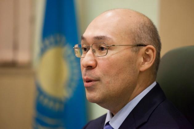 Инфляция в РК будет рекордно низкой, заявил Келимбетов