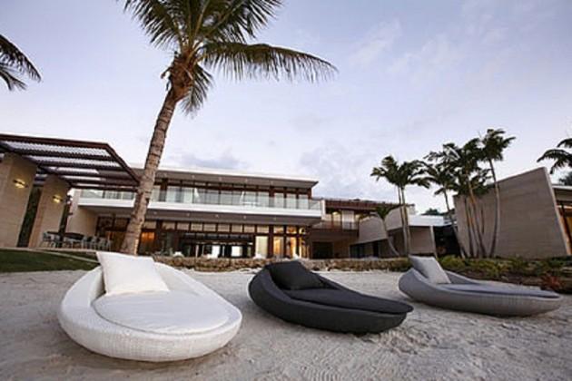 Самый дорогой дом в Майами продается за $60 млн