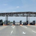 Автобан Астана-Щучинск за полгода собрал 533 млн тенге