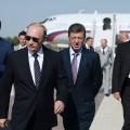 Друзья Владимира Путина нашли способ обхода санкций