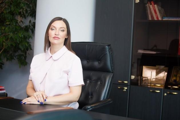 Алина Аникина: Для нас люди икоманда— приоритет номер один