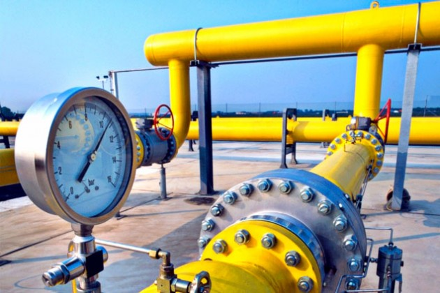 Россия опровергла отбор газа Украиной