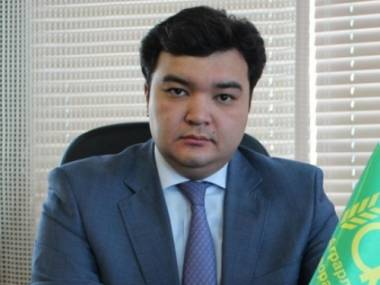 Назначен заместитель председателя КазАгро