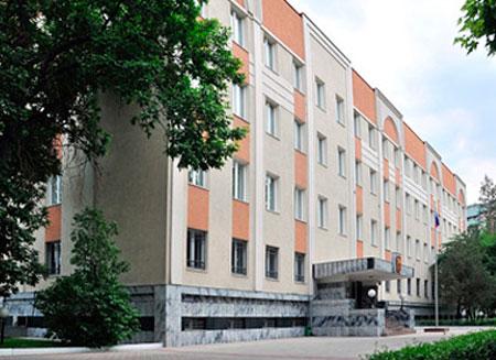 За долги арестованы счета Генконсульства РФ в Алматы