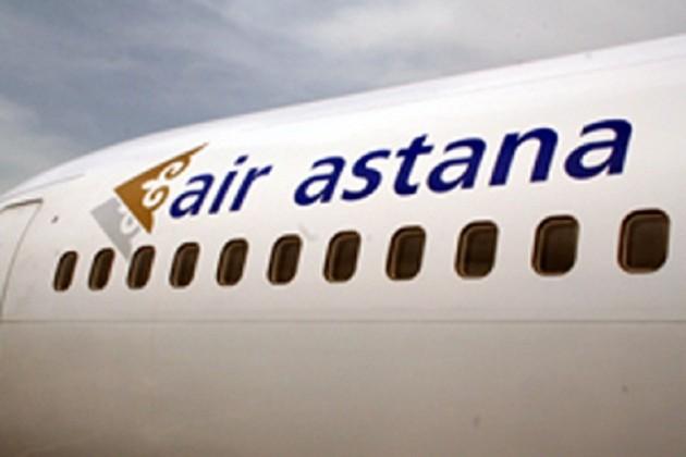 Пассажиры отобрали багаж у бортпроводников Эйр Астаны