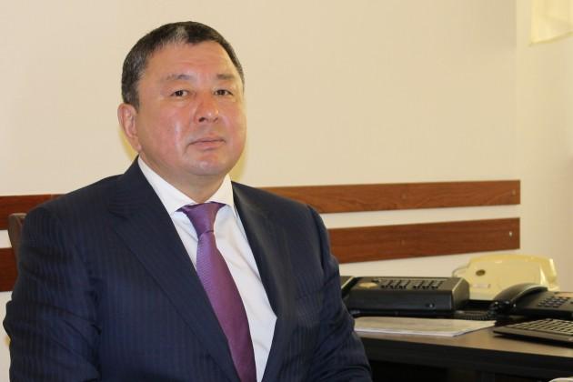 Назначен вице-министр регионального развития