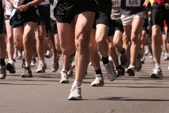 Сколько стоит пробежать марафон?
