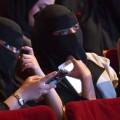 ВСаудовской Аравии начали выдавать лицензии наоткрытие кинотеатров