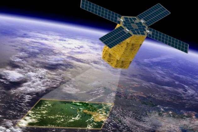 В РК завершается создание системы зондирования Земли