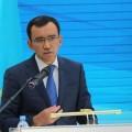 Маулен Ашимбаев стал помощником Президента