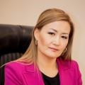 Вице-министром образования и науки стала Бибигуль Асылова