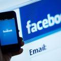 Акции Facebook упали до минимума