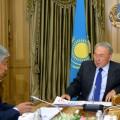 Глава государства заслушал отчет о развитии Астаны