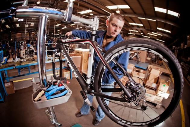 ВЕАЭС обнулили пошлины накомплектующие для велосипедов