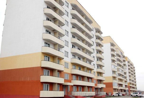 За месяц жилье в Усть-Каменогорске подорожало на 8,4%