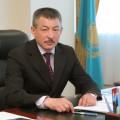Членом правления КТЖ избран Акбулат Жагипаров