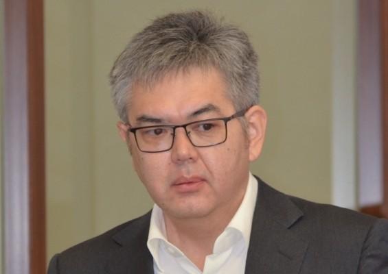 Арман Дунаев стал главой Совета директоров Казкома