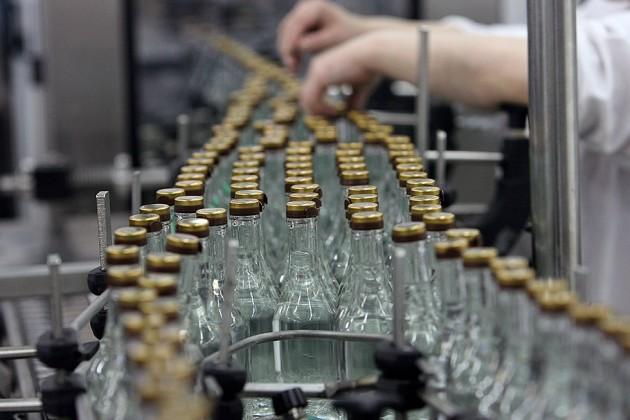 В Казахстане подорожает крепкий алкоголь