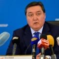 Аскар Мамин поручил отстающим регионам увеличить темпы роста экономики